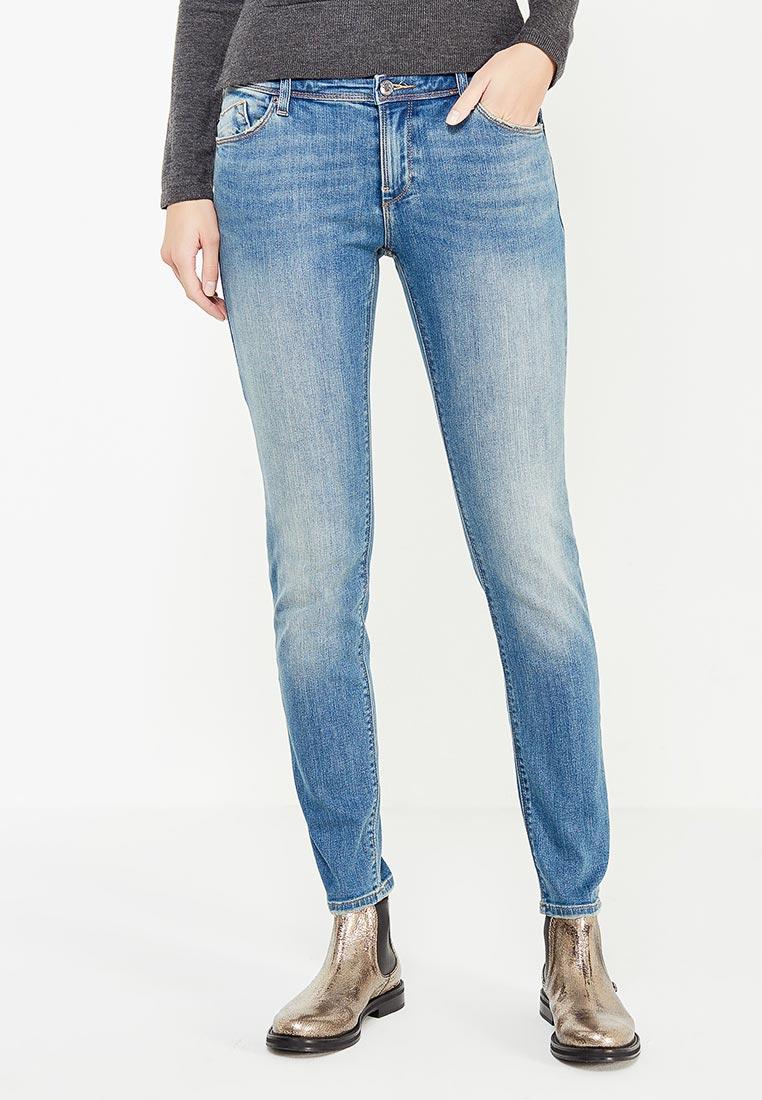 Зауженные джинсы Armani Jeans (Армани Джинс) 6Y5J28 5DABZ