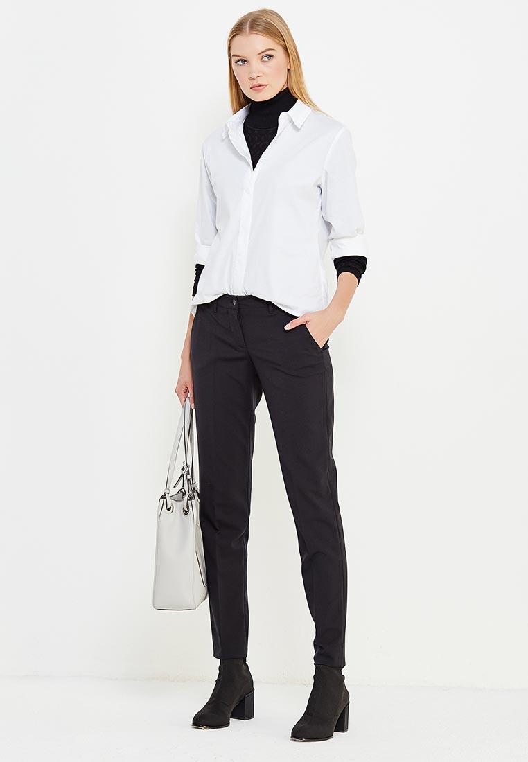 Женские классические брюки Armani Jeans (Армани Джинс) 6Y5P07 5N2BZ