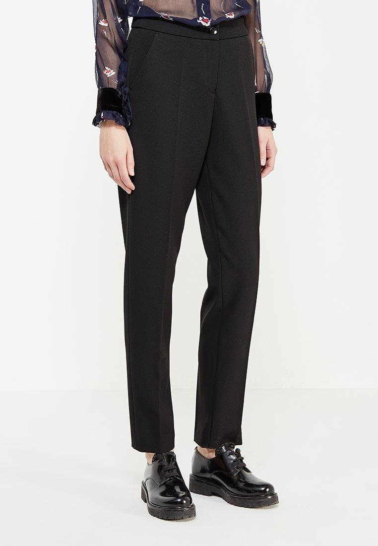 Женские зауженные брюки Armani Jeans (Армани Джинс) 6Y5P10 5N29Z