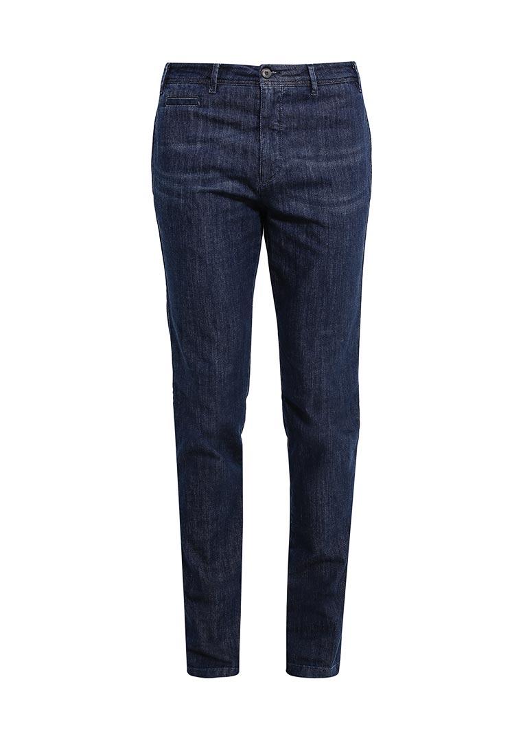 Мужские прямые джинсы Armata di Mare 5347734: изображение 5
