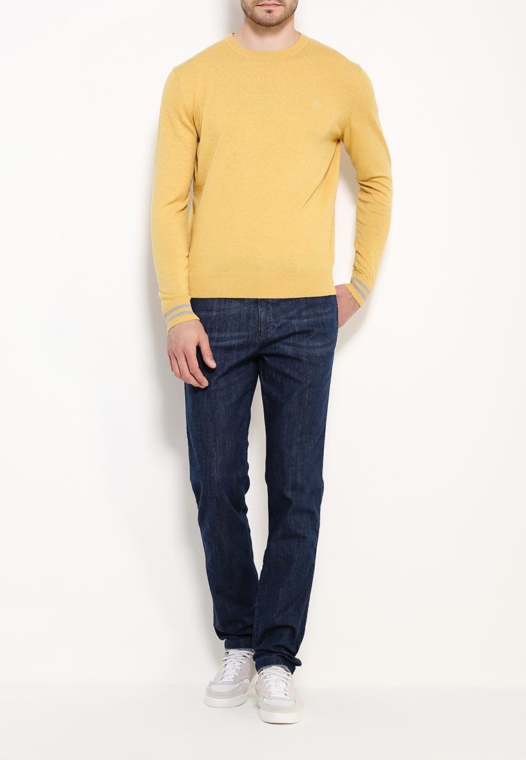 Мужские прямые джинсы Armata di Mare 5347734: изображение 6