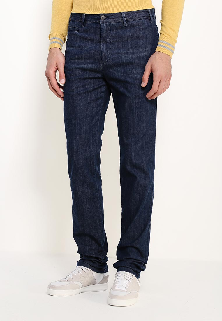 Мужские прямые джинсы Armata di Mare 5347734: изображение 7