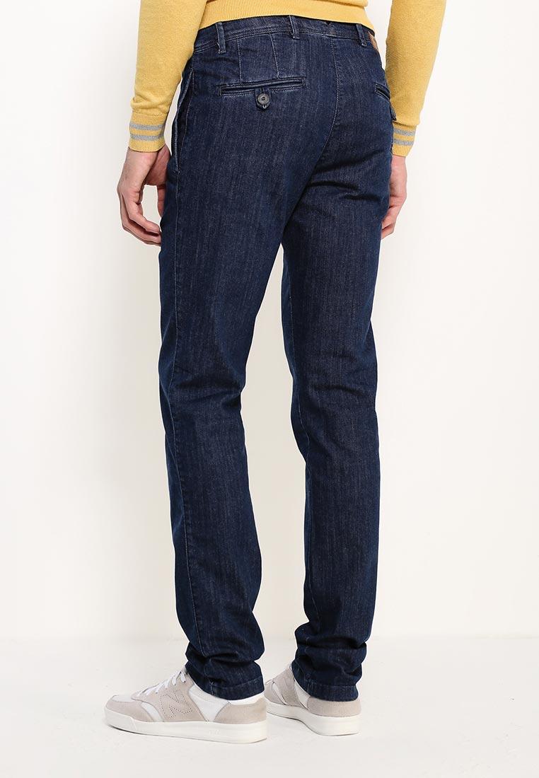 Мужские прямые джинсы Armata di Mare 5347734: изображение 8