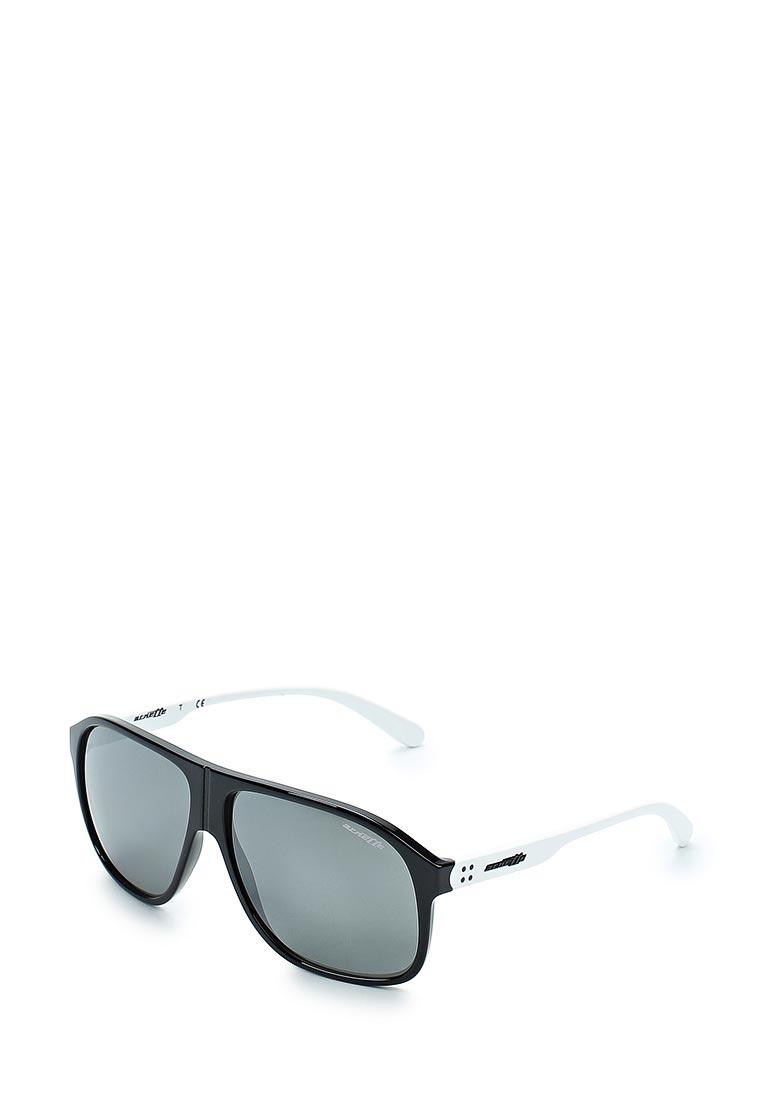 Мужские солнцезащитные очки ARNETTE 0AN4243