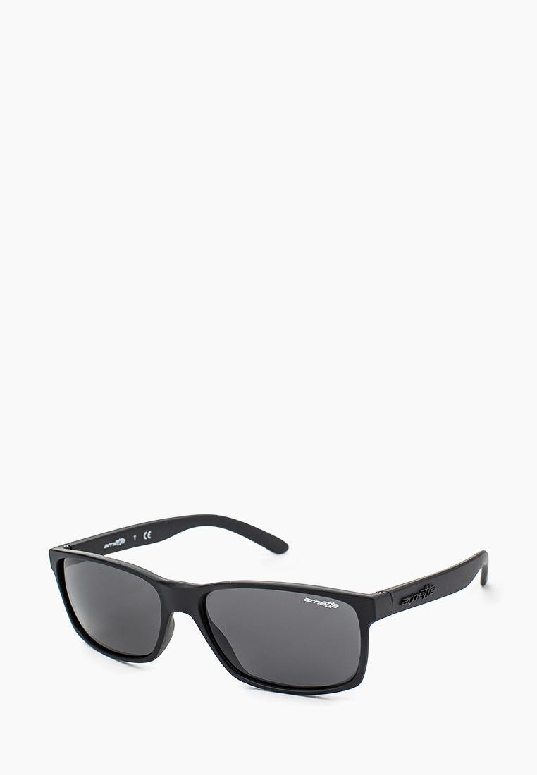 Мужские солнцезащитные очки ARNETTE 0AN4185