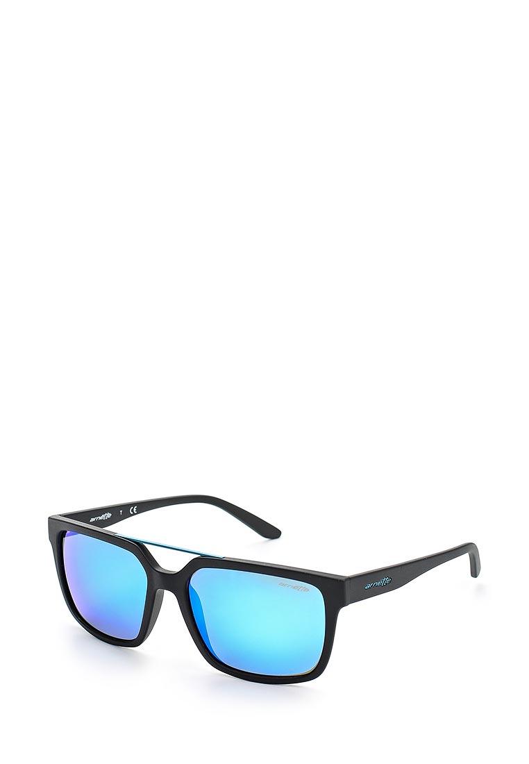 Мужские солнцезащитные очки ARNETTE 0AN4231