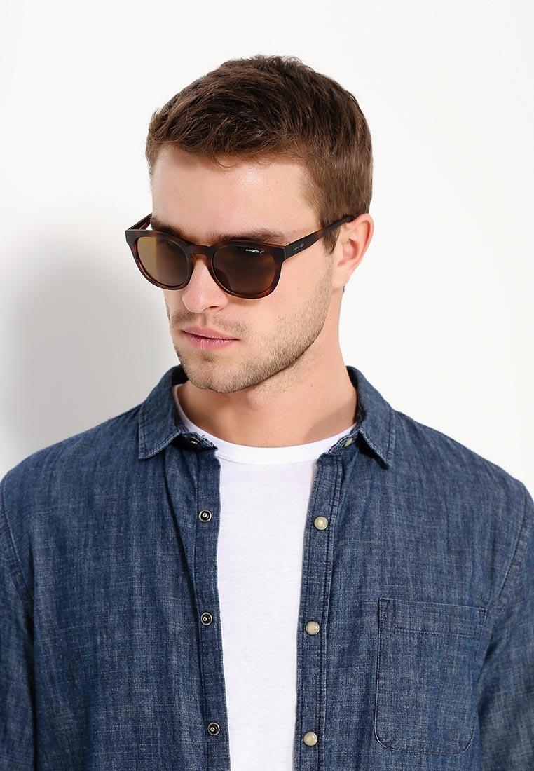 Мужские солнцезащитные очки ARNETTE 0AN4230: изображение 4