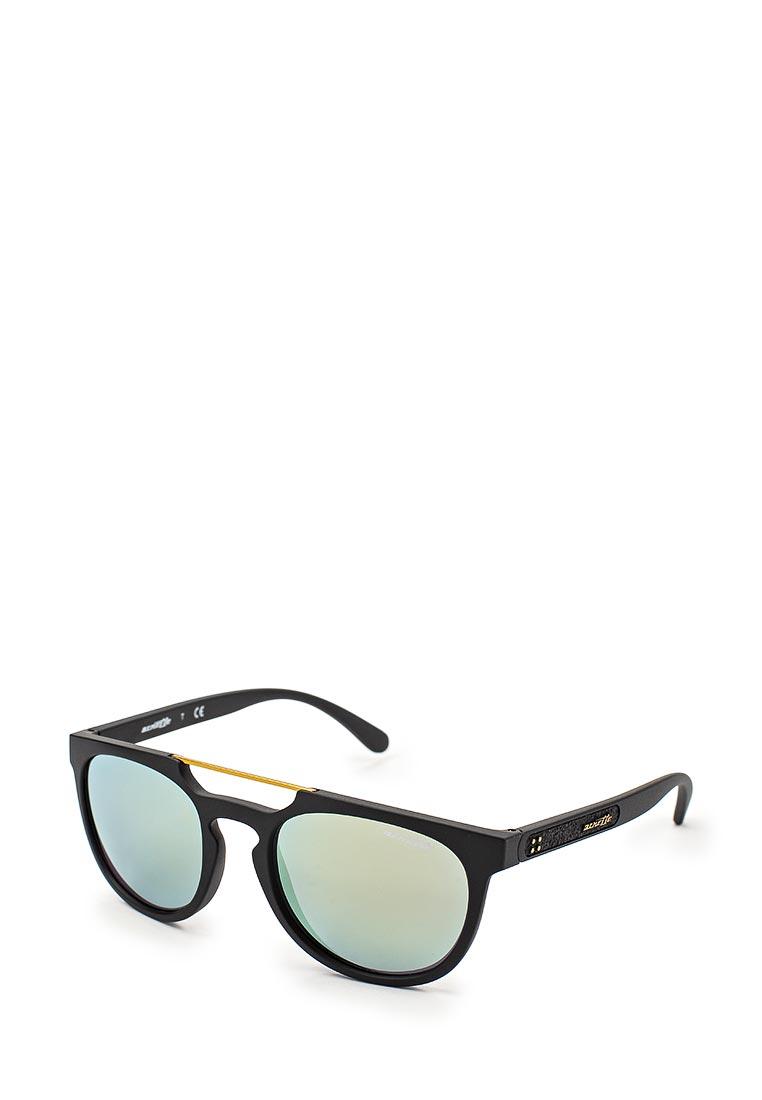 Мужские солнцезащитные очки ARNETTE 0AN4237