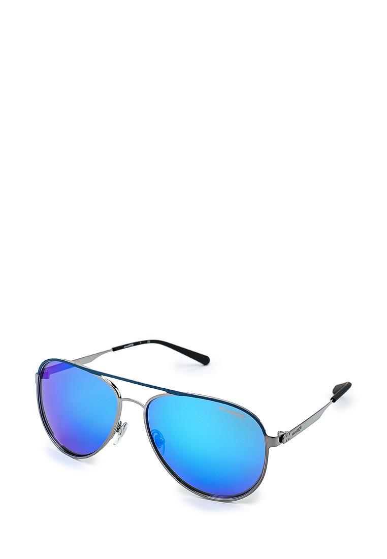 Мужские солнцезащитные очки ARNETTE 0AN3071