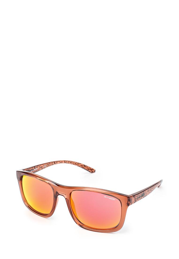 Мужские солнцезащитные очки ARNETTE 0AN4233