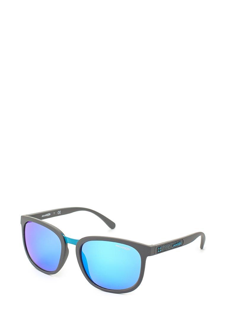 Мужские солнцезащитные очки ARNETTE 0AN4238