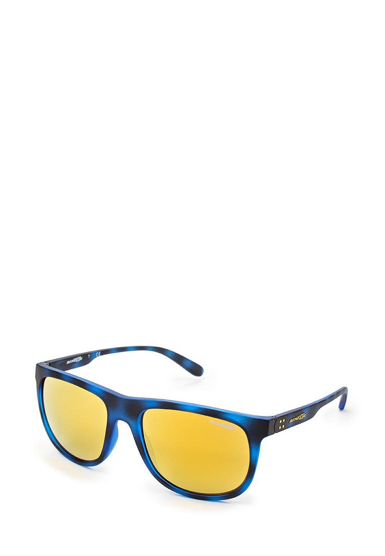 Мужские солнцезащитные очки ARNETTE 0AN4235