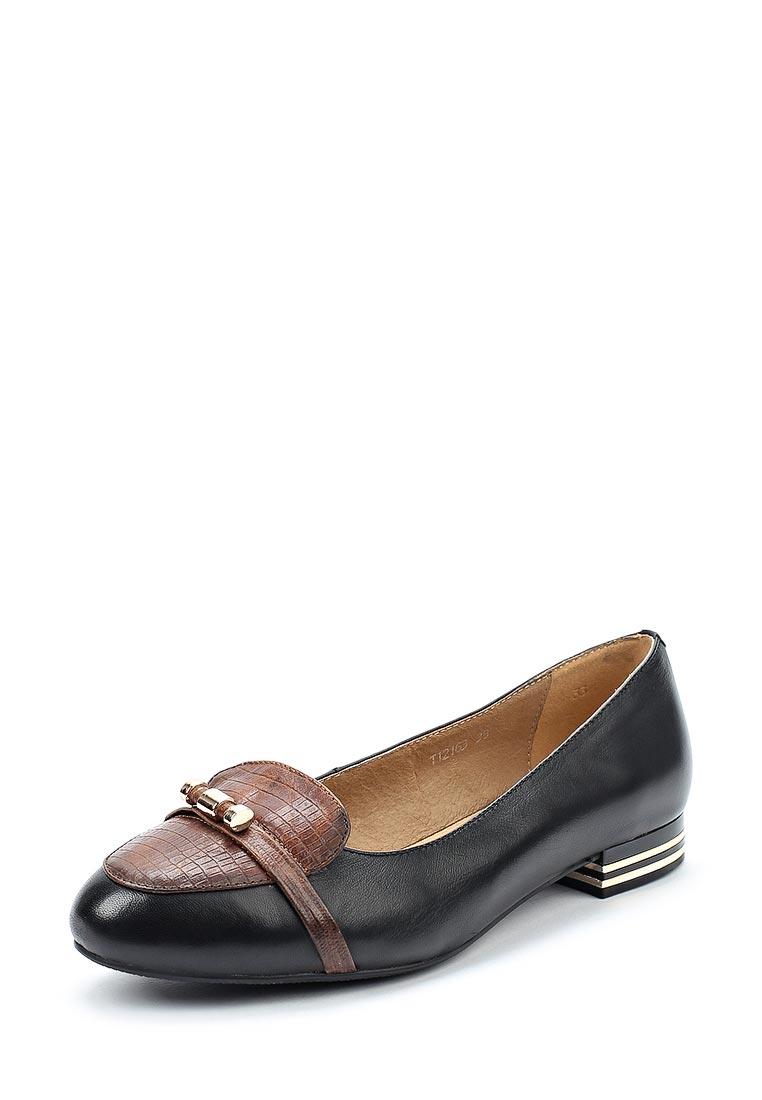 Женские туфли Ascalini W12163