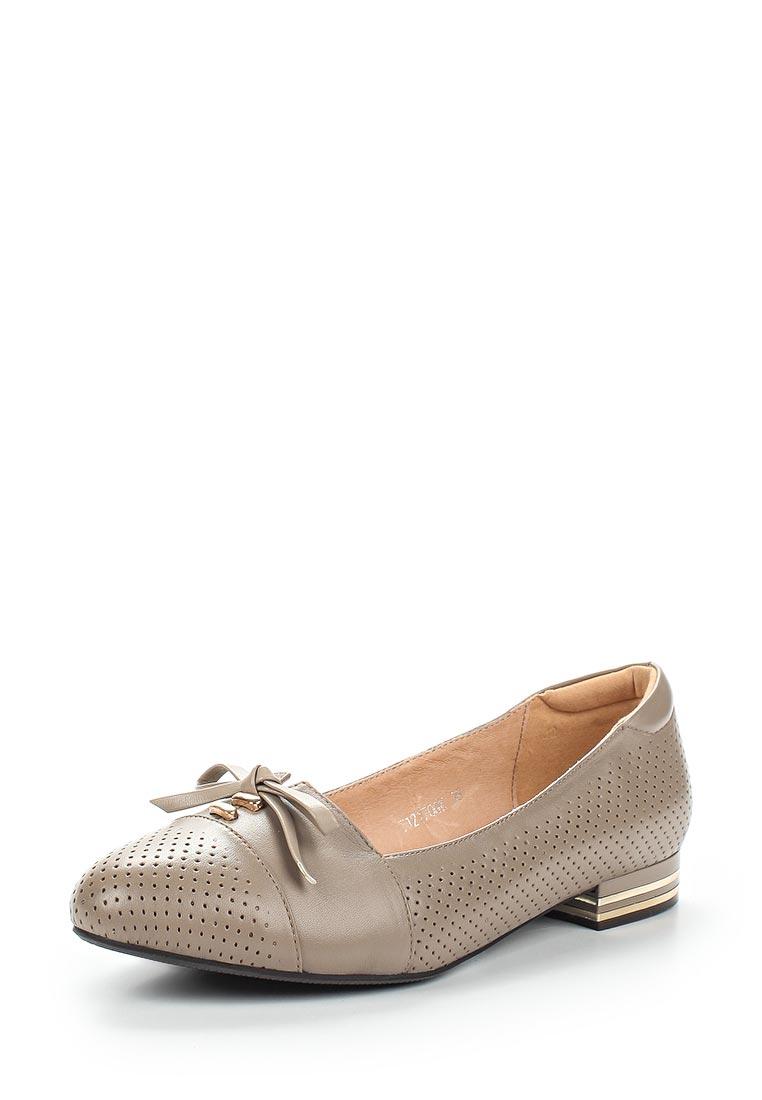 Женские туфли Ascalini W12170