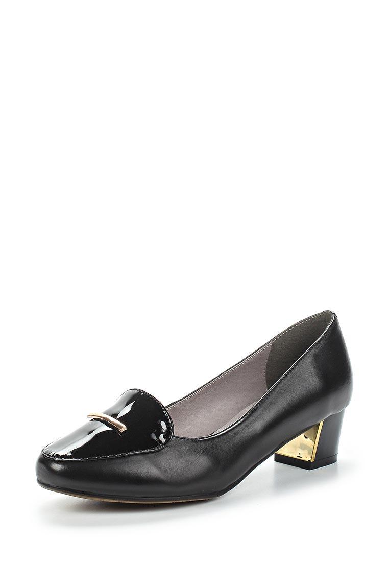 Женские туфли Ascalini W13602