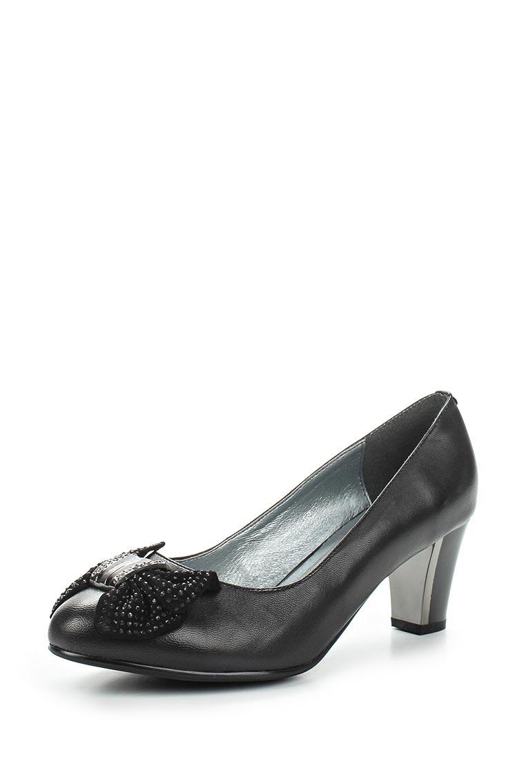 Женские туфли Ascalini W7458