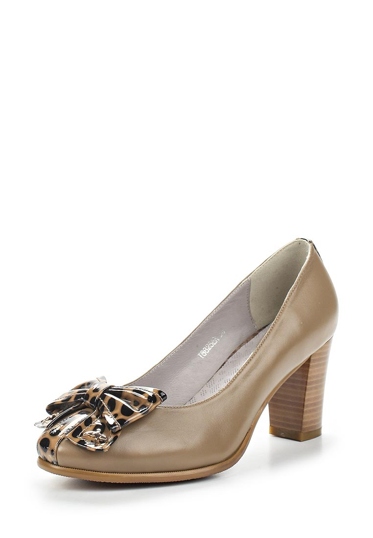 Женские туфли Ascalini W8825