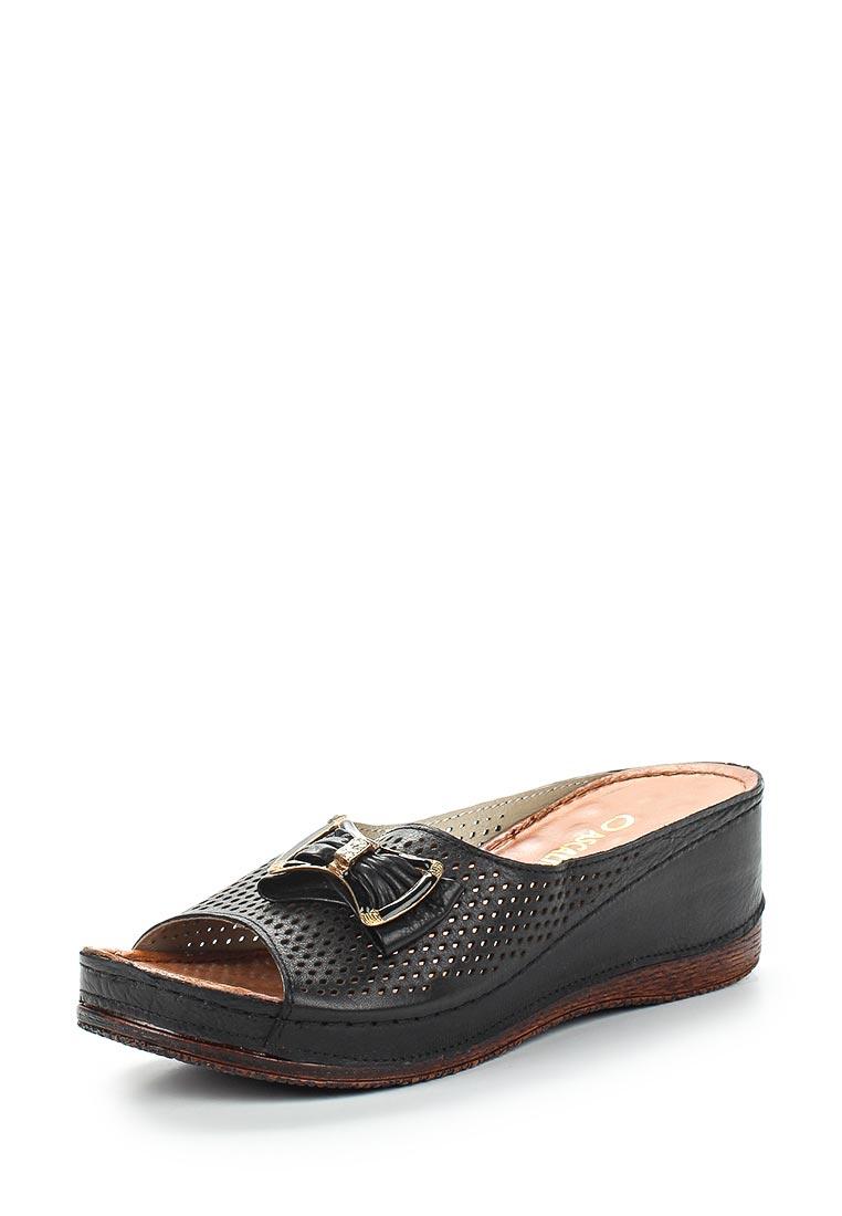 Женская обувь Ascalini R1892