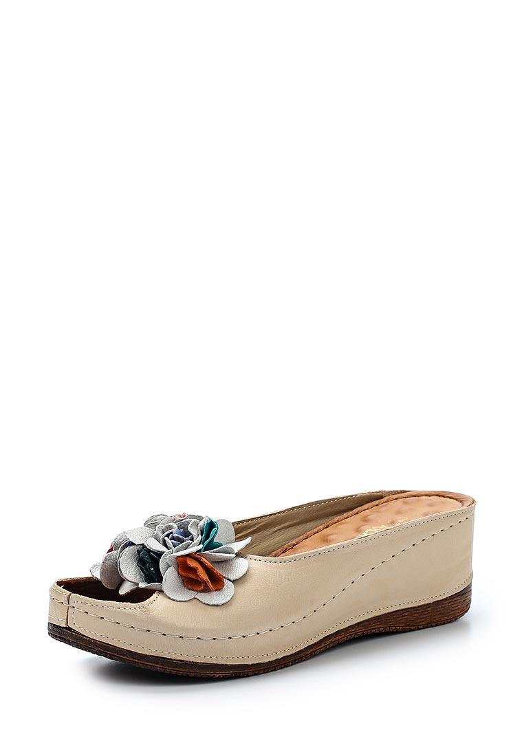 Женская обувь Ascalini R1974