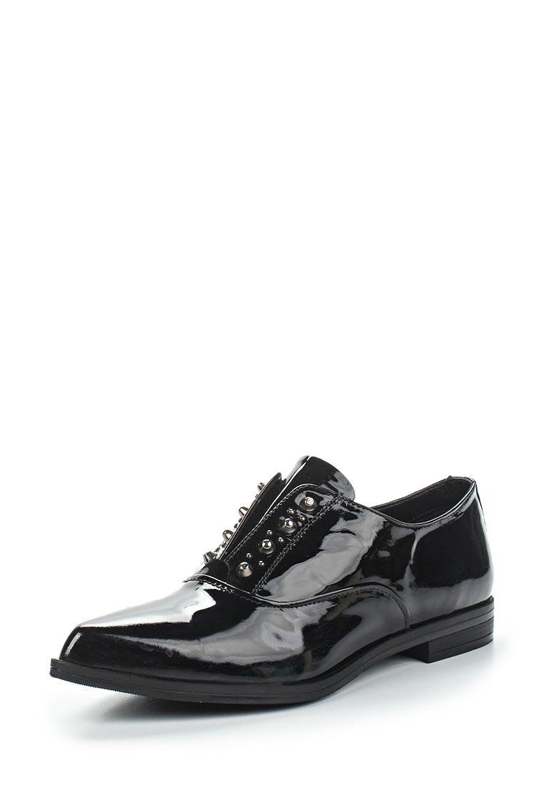 Женские ботинки Ascalini R2386