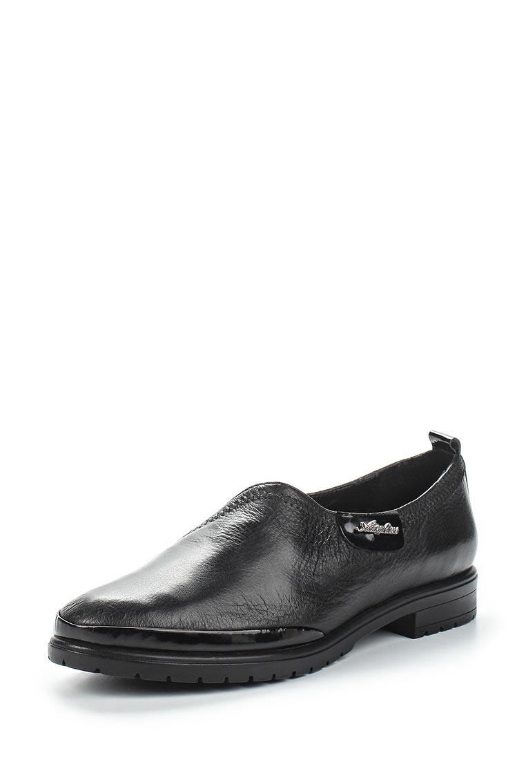 Женские ботинки Ascalini R3511