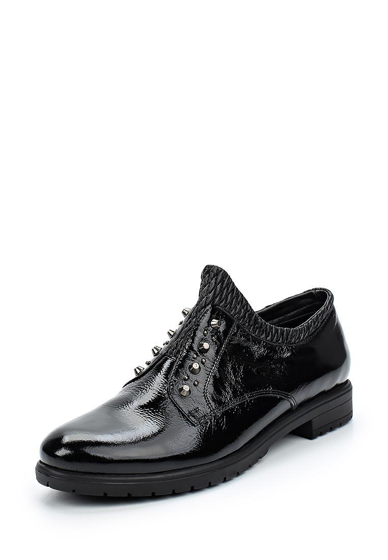 Женские ботинки Ascalini R2397
