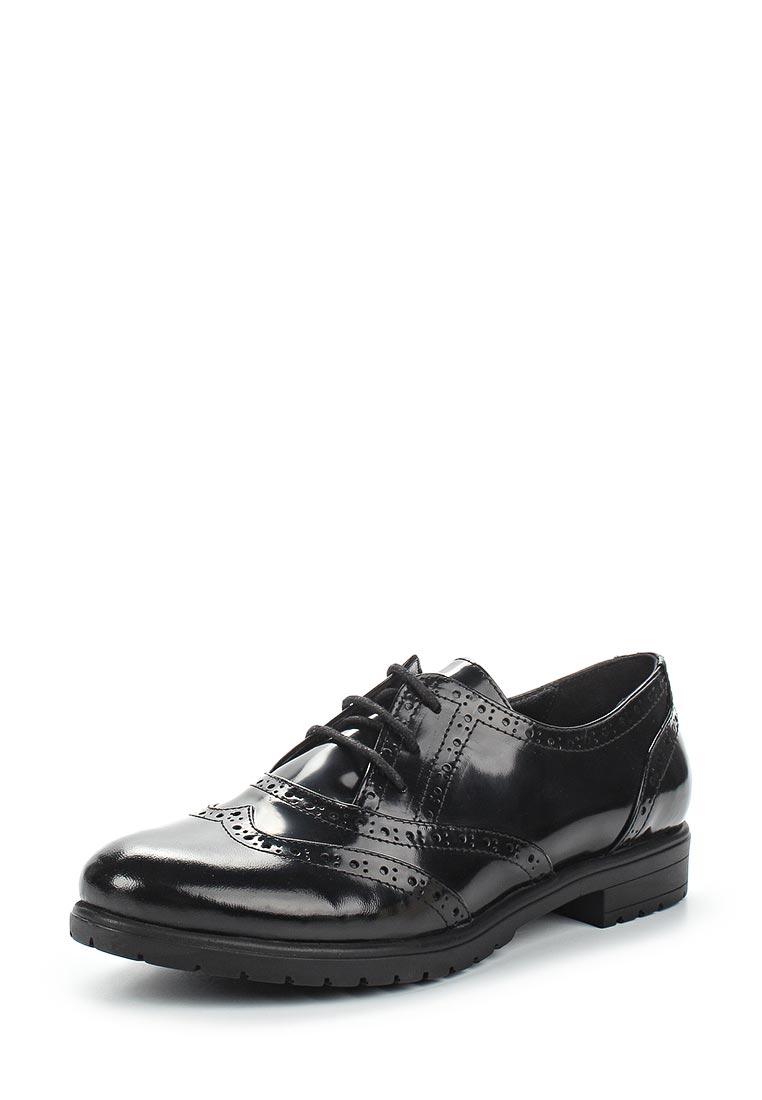 Женские ботинки Ascalini R2695