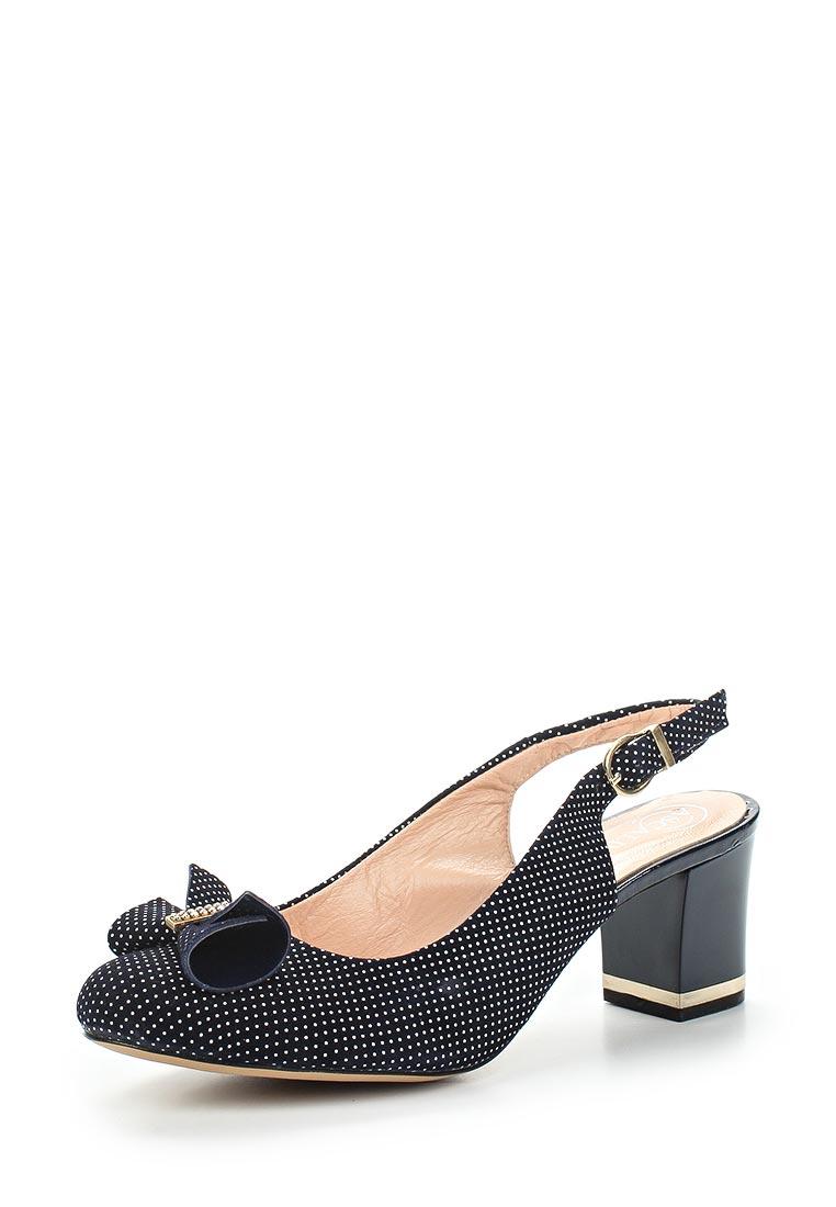 Женские туфли Ascalini R2997