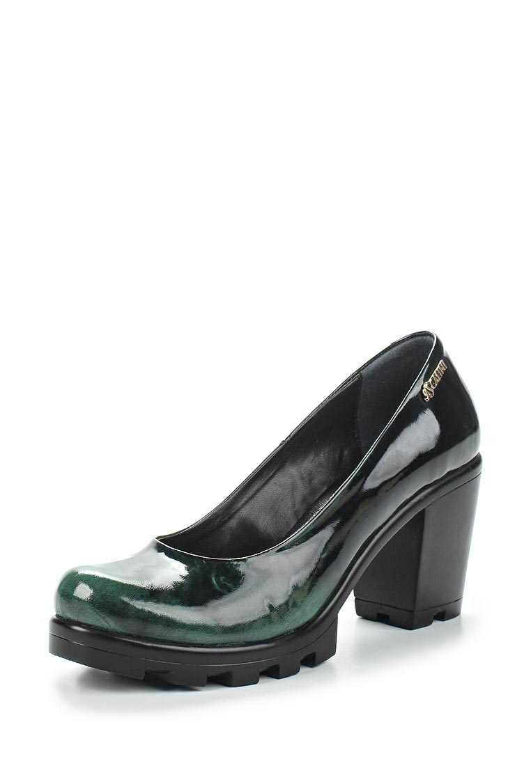 Женские туфли Ascalini R3052