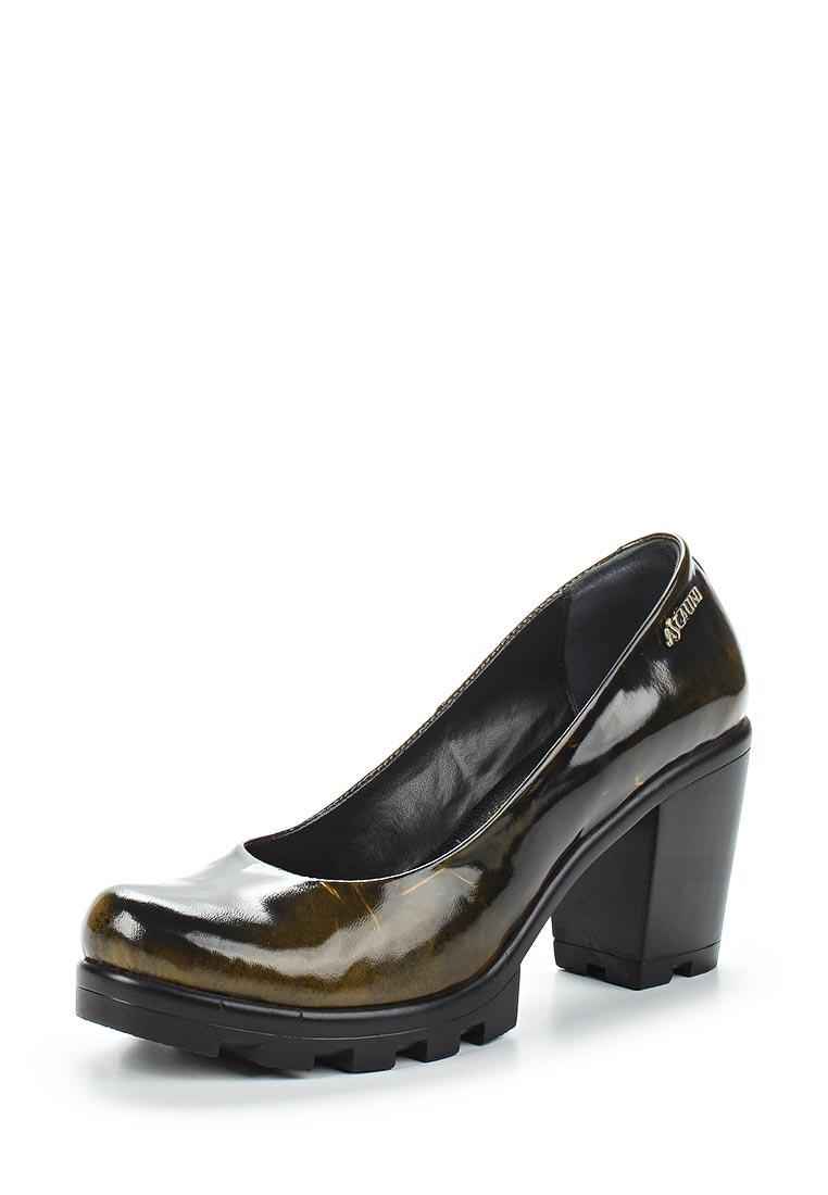 Женские туфли Ascalini R3054