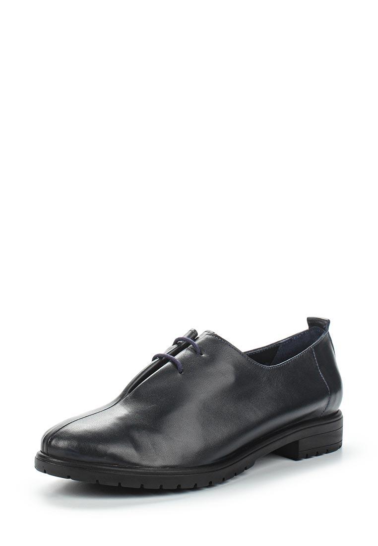 Женские ботинки Ascalini R3526