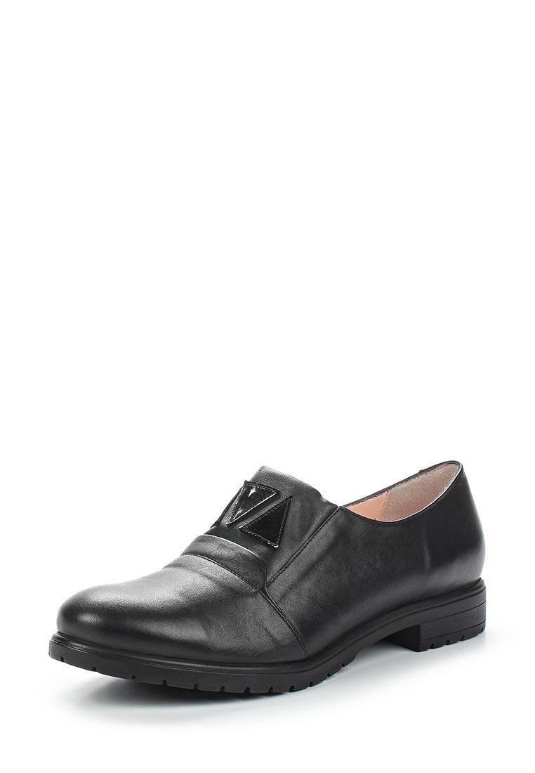 Женские ботинки Ascalini R3534