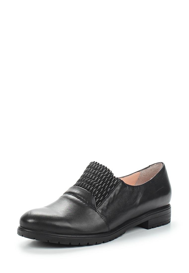Женские ботинки Ascalini R3535