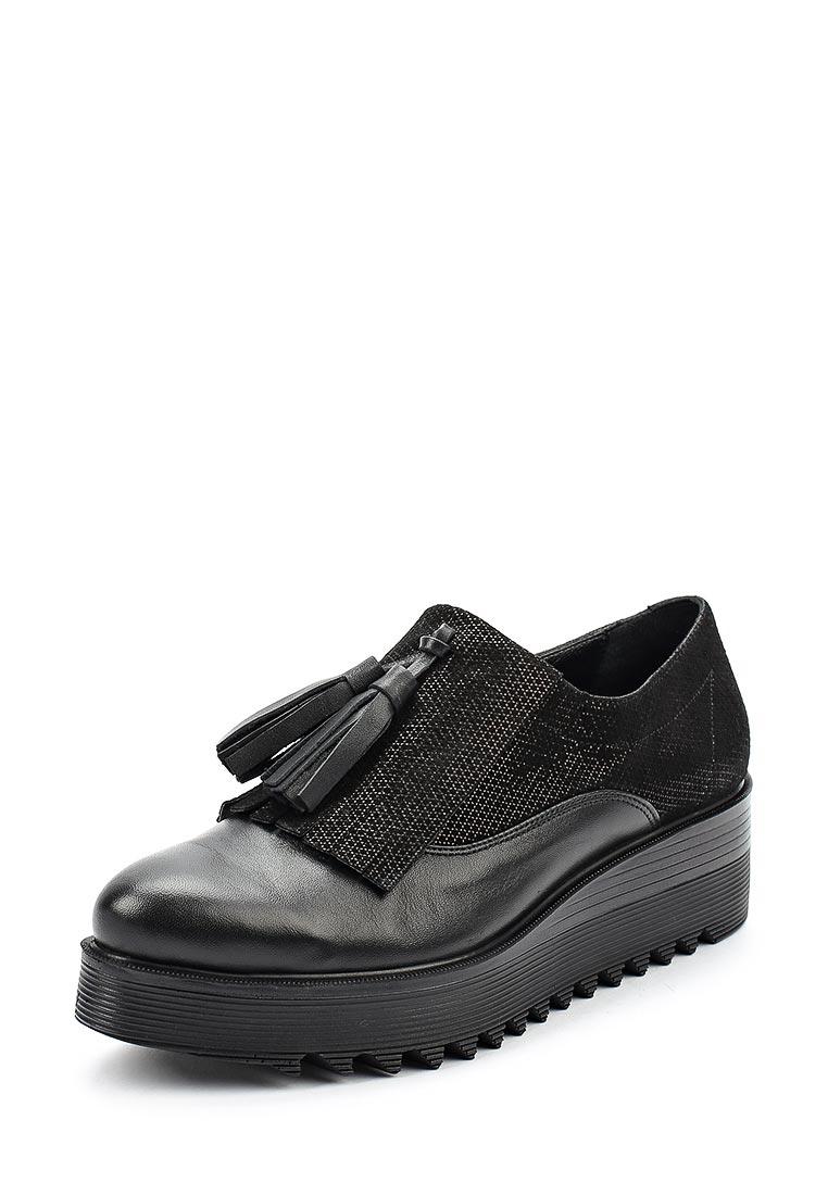 Женские ботинки Ascalini R3691КОС