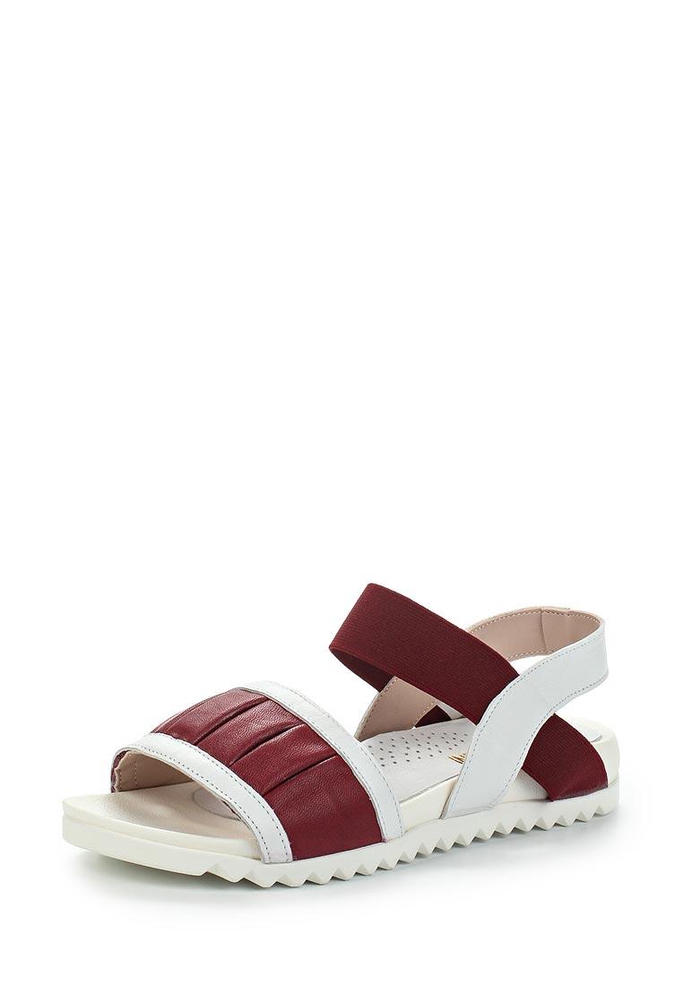 Женские сандалии Ascalini R3937