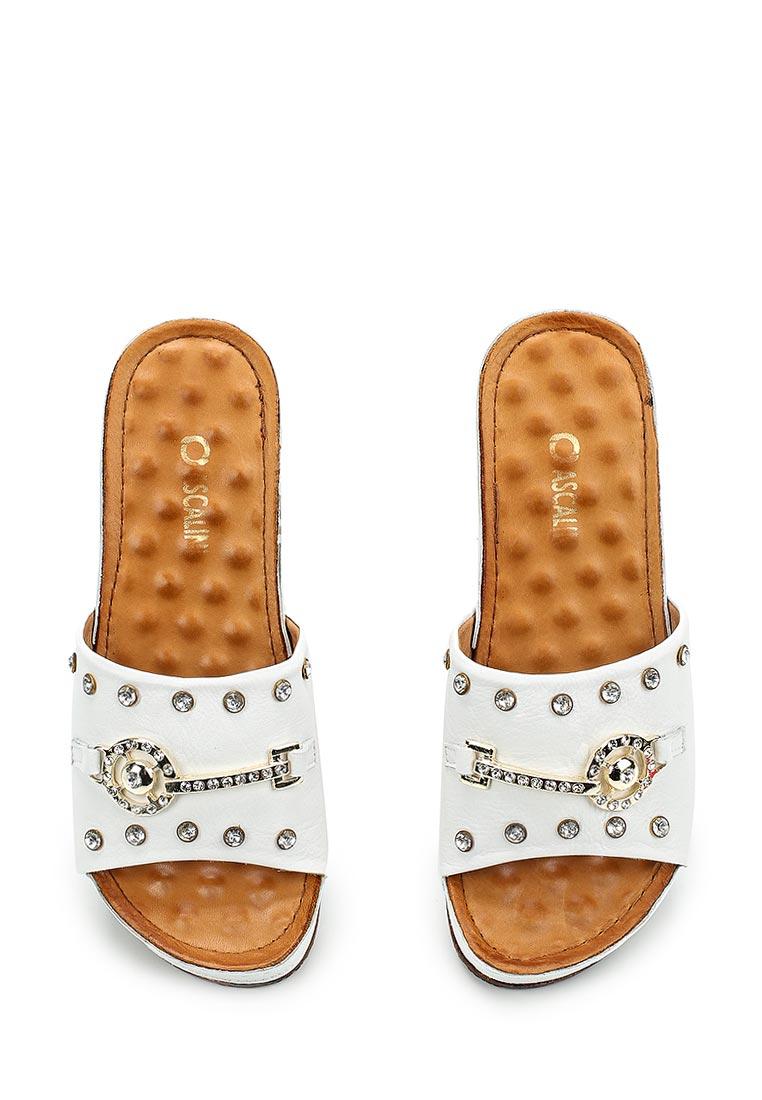 Женская обувь Ascalini R3938