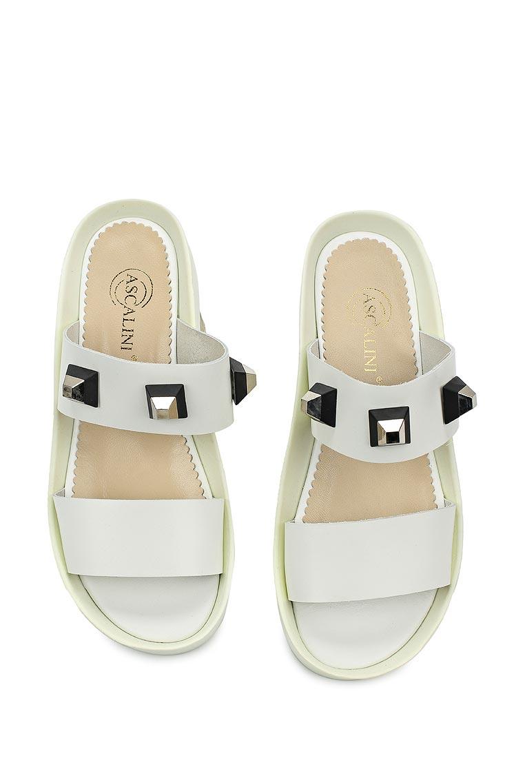 Женская обувь Ascalini R3948