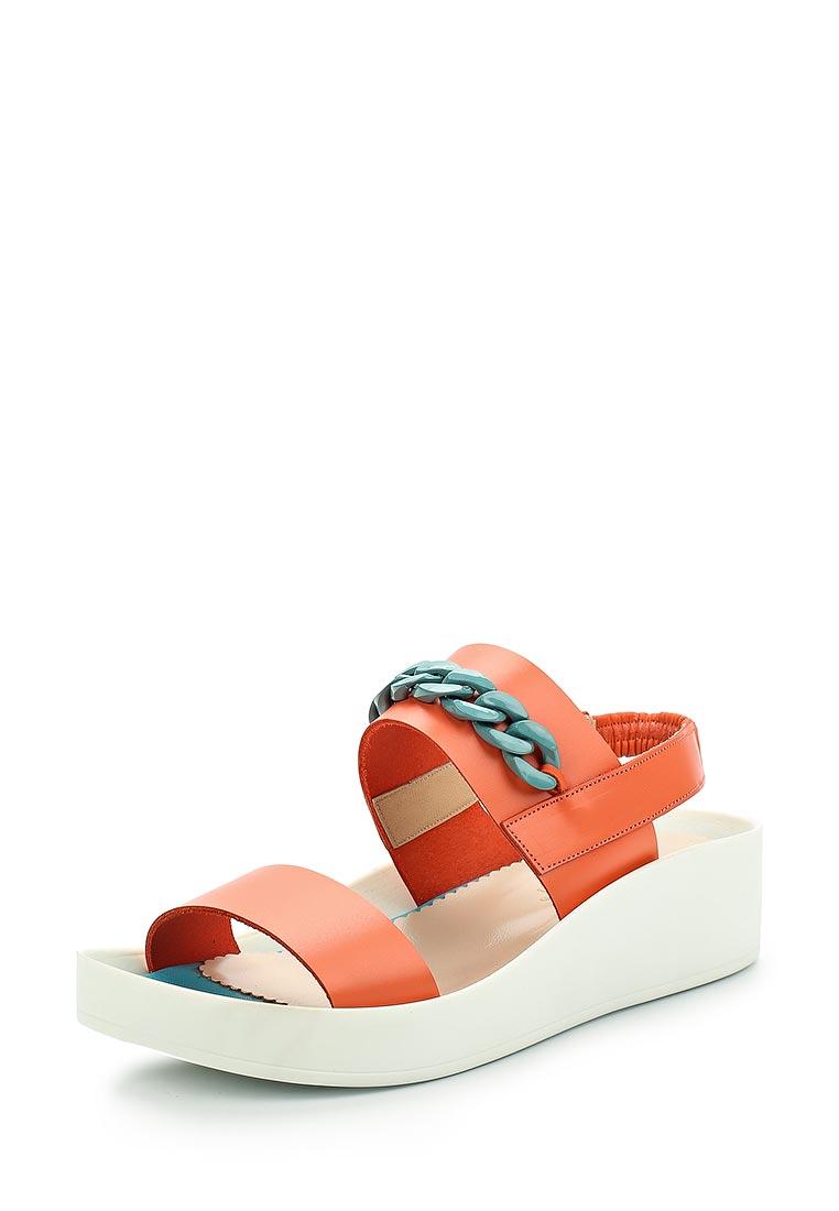 Женская обувь Ascalini R3949