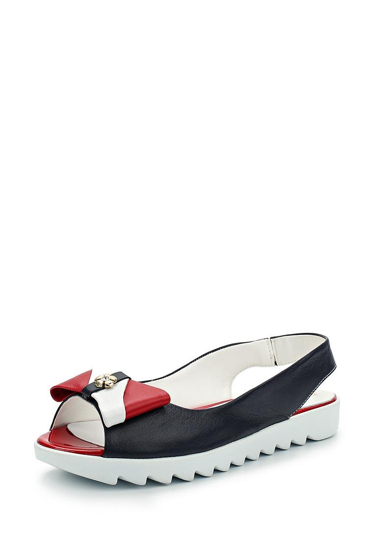 Женские сандалии Ascalini R3967