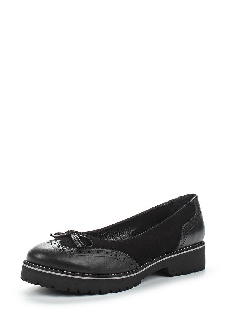 Женские туфли Ascalini R3971