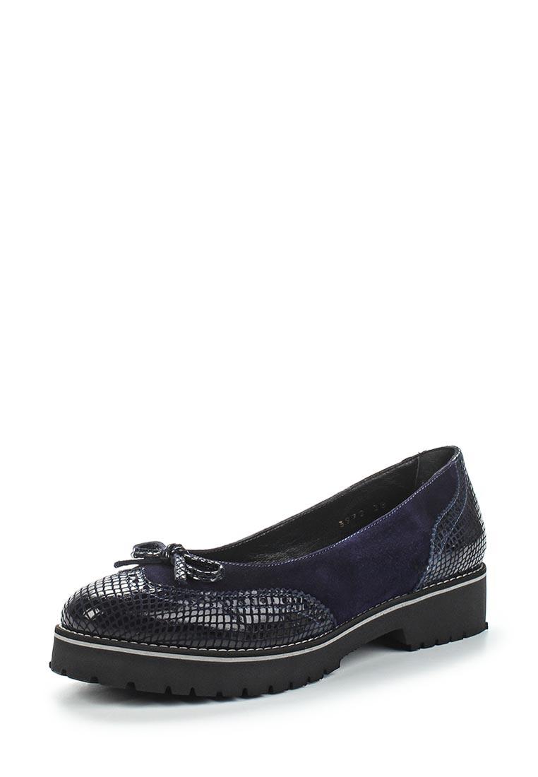 Женские туфли Ascalini R3972
