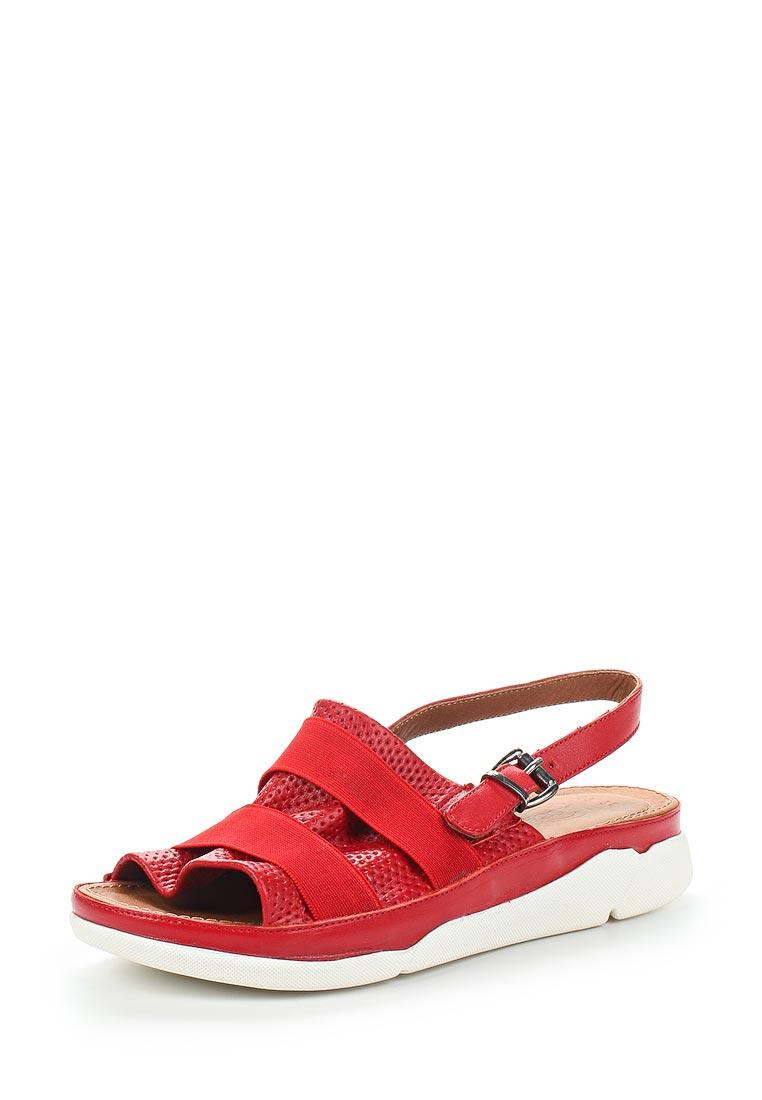 Женские сандалии Ascalini R4245