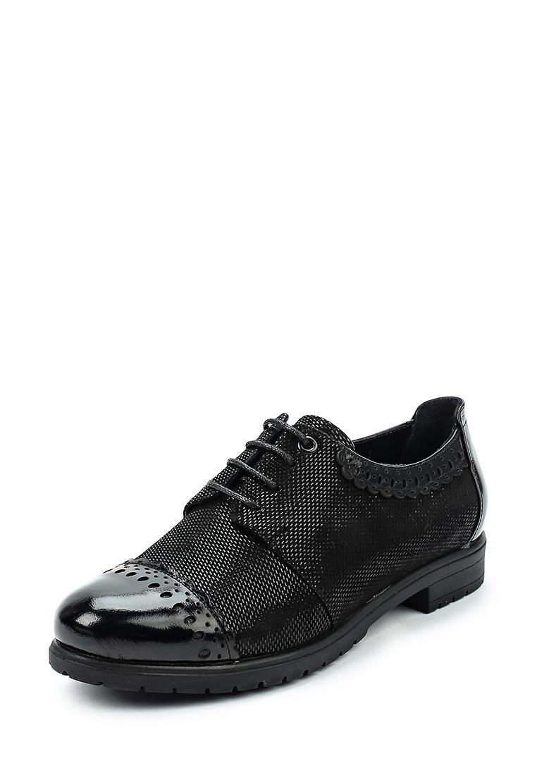 Женские ботинки Ascalini R4716