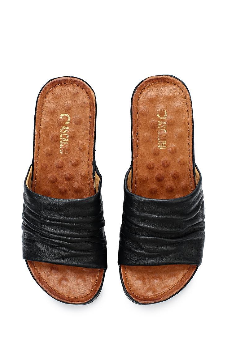 Женская обувь Ascalini R4783