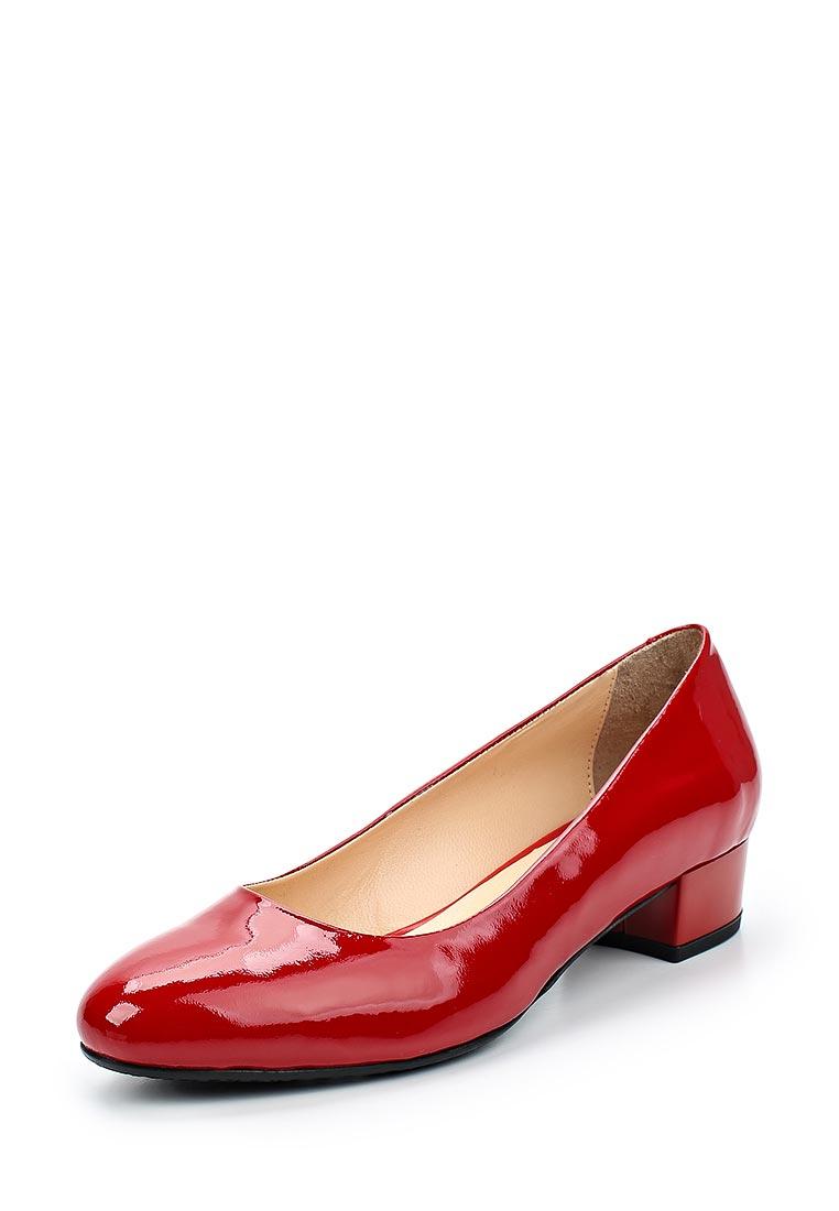Женские туфли Ascalini R5001