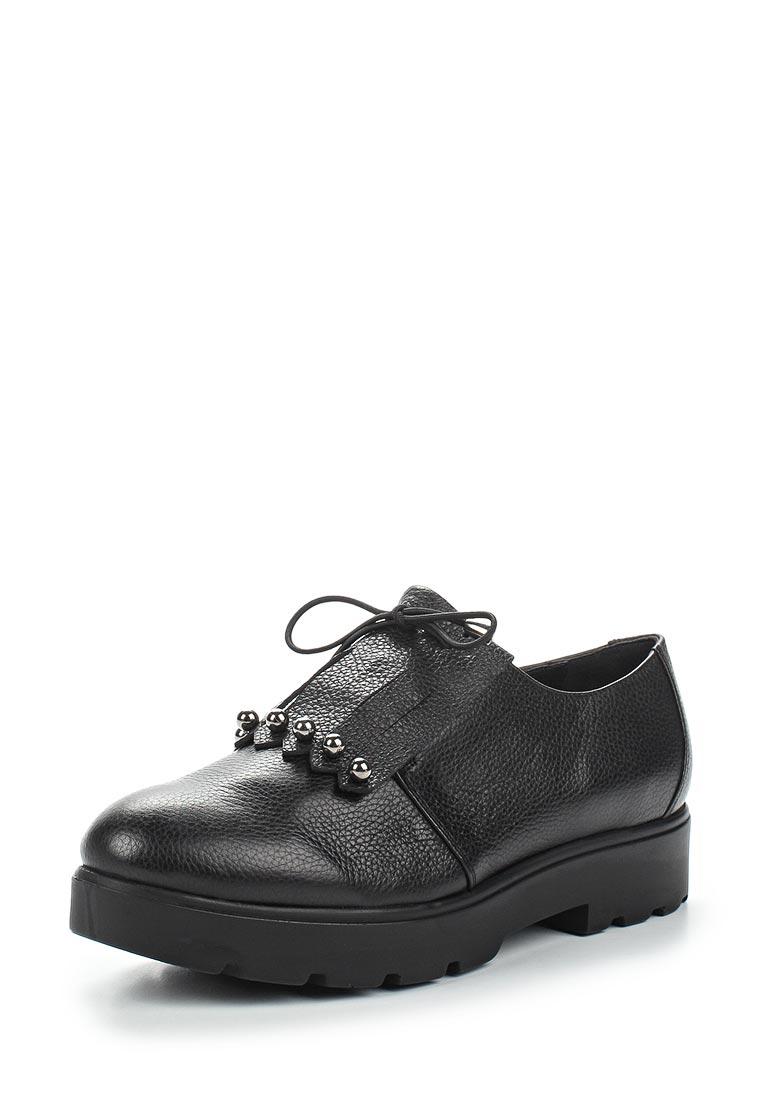 Женские ботинки Ascalini R5020
