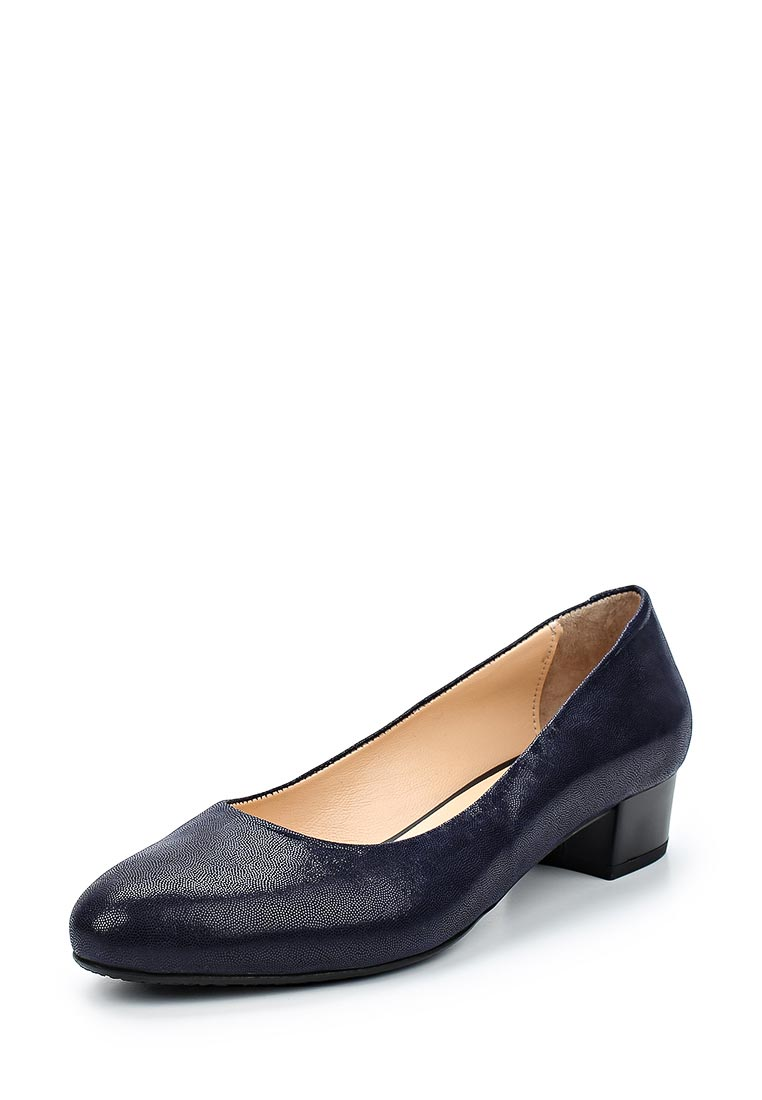 Женские туфли Ascalini R5250