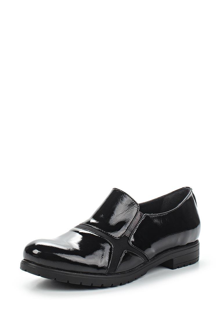 Женские ботинки Ascalini R5280