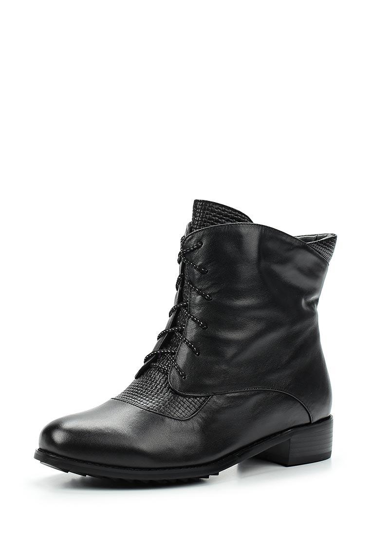 Женские ботинки Ascalini W11558-1