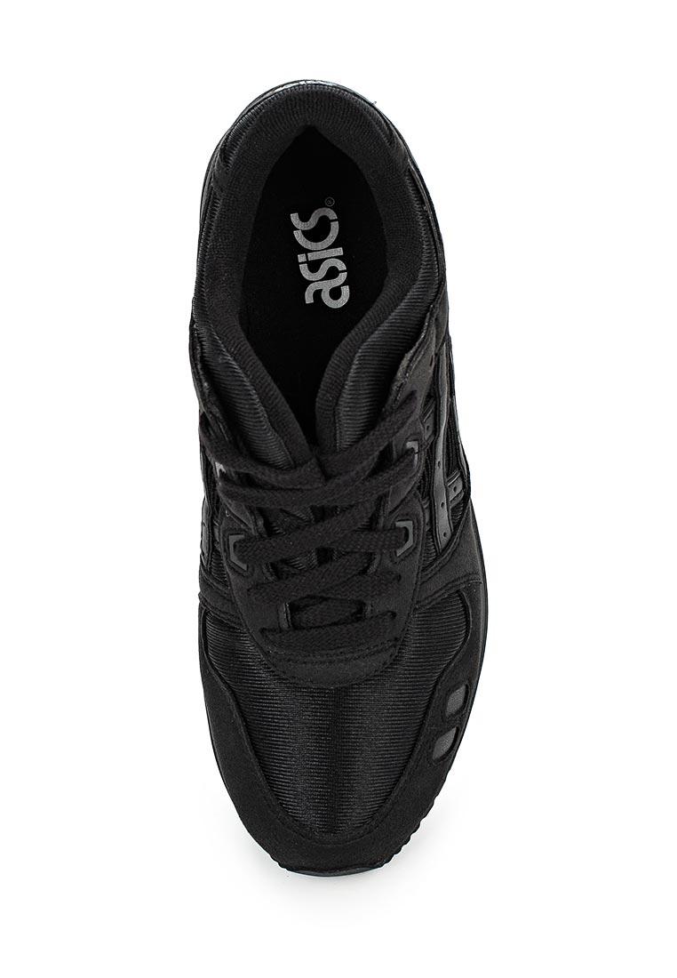 Кроссовки для мальчиков ASICSTiger C5A4N: изображение 4